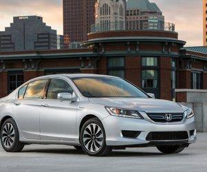 Honda Accord 2015 : toujours la référence