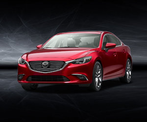 Mazda6 2016 : continuer d'épater