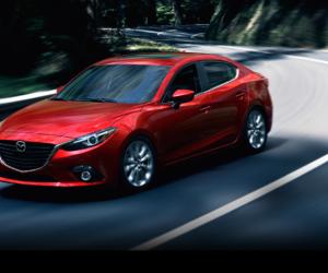 La Mazda3 2015 : Toujours au sommet de sa forme