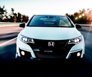 Honda Civic Type-R au Canada... chose possible!