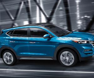 Le nouveau Hyundai Tucson 2016 est arrivé chez Hyundai Trois-Rivières!