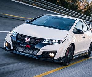 La Honda Civic Type-R viendra au Canada!