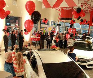 Célébrations Civic 2016 : une soirée réussie!