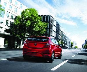 Hyundai Accent 2016 : parce que l'achat d'une petite voiture ne doit pas être une histoire de compromis!