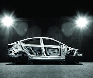 La nouvelle Hyundai Elantra 2017 et sa SUPERSTRUCTURE