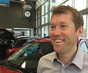 3 raisons de considérer Groupe Vincent lors du Solde Auto week-end!
