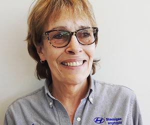 Louise Leblanc : une aidante naturelle au coeur d'or
