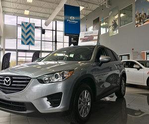Financement Mazda: louer ou acheter?