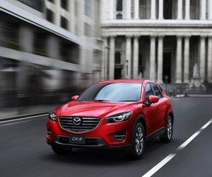 Mazda CX-5 d'occasion : un inventaire complet à Shawinigan