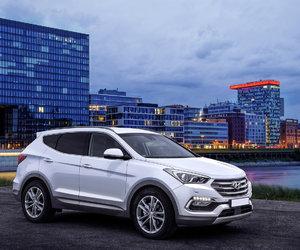 Hyundai Santa Fe 2016 : pour la famille et beaucoup plus