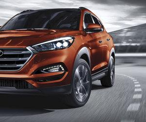Hyundai Tucson 2016 : encore mieux!