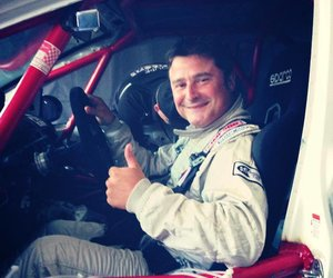 Carl Nadeau conduira la Hyundai Tiburon de Groupe Vincent Compétition en 2014!