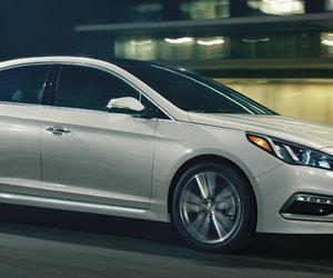 Hyundai Sonata 2016 : pour le plaisir ou le confort