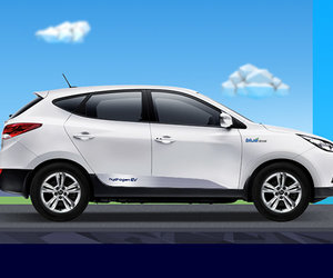 Hyundai Shawinigan accueille son premier Hyundai Tucson FuelCell!