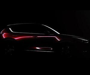 La nouvelle Mazda CX-5 bientôt dévoilée!