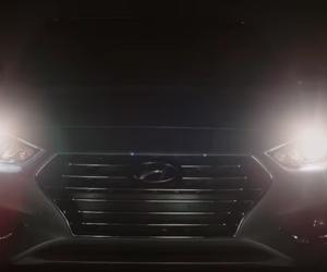 Hyundai Accent 2018 : bientôt chez nous!