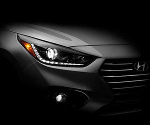 Hyundai Accent 2018 : premier aperçu!