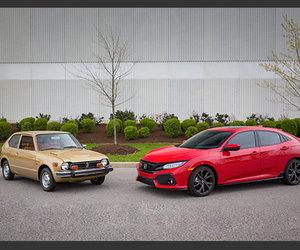 2 millions de Honda Civic vendues au Canada!