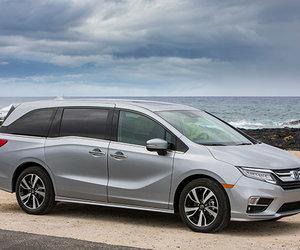 Honda Odyssey 2018 : les ventes commencent le 8 juin!