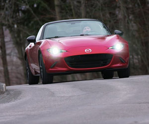 Mazda MX-5 2017 au top du Guide de l'auto