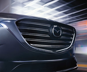 Mazda CX-9 2017 : sécurité+1 confirmée par l'IIHS