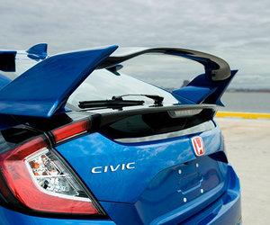 200 000$ US pour la toute première Honda Civic Type R en Amérique!