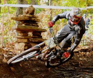 Coupe du Québec Vélo de montagne à la Vallée-du-Parc : 4e édition en vue!
