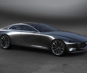 Mazda dévoile le CONCEPT KAI et le COUPÉ VISION au Salon de l'auto de Tokyo