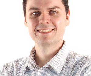 David Houle : la course à pied pour décrocher… et perdre beaucoup de poids!