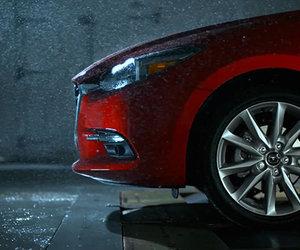 Testé dans le froid extrême la Fiabilité Mazda