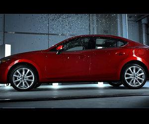 Testé sur les routes hivernales Fiabilité Mazda