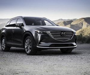 Mazda en tête de file pour l'économie de carburant