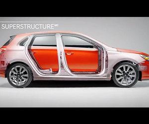 l'Elantra GT 2018 | Découvrir le produit