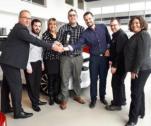 Hyundai Shawinigan obtient la certification signature pour 2017!