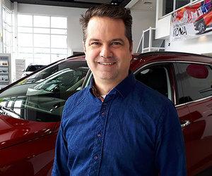 Jean-François Ayotte : un retour chez Groupe Vincent et un nouveau défi chez Hyundai Shawinigan.