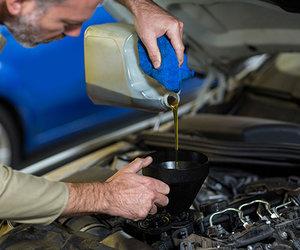 3 questions importantes concernant vos changements d'huile