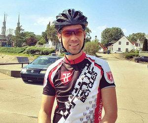 Dominic Leblanc : triathlète inspirant et passionné!