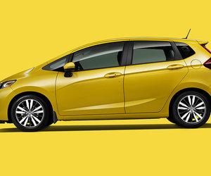 La nouvelle Honda Fit 2015 reçoit la mention MEILLEUR CHOIX SÉCURITÉ 2014 de l'IIHS!