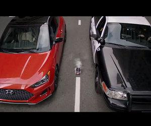 Hyundai x Marvel Studio's Ant Man et la Guêpe