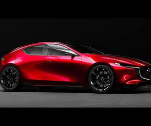 Mazda3 et Mazda3 Sport 2019 : des nouveautés qui font jaser!