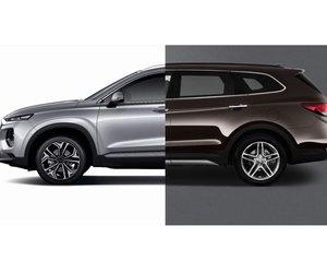 Vieux Vs Nouveau Hyundai Santa FE ►Voyez les différences