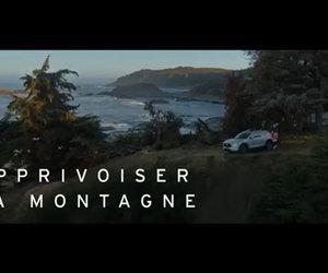 Mazda CX 5 Apprivoiser la montagne