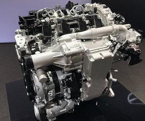 SKYACTIV-X: un nouveau moteur révolutionnaire !