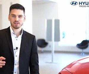 Hyundai Kona, intérieur modifié par Xclusiv auto design
