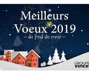 Joyeuses fêtes de Groupe Vincent!