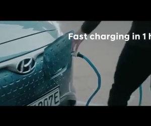 Hyundai KONA EV 2019
