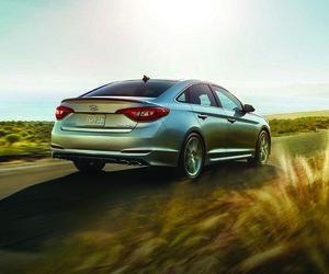 La Sonata 2015 est arrivée chez Hyundai Trois-Rivières