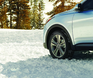 10 conseils pour conduire en toute sécurité cet hiver!