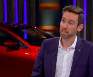 En vedette : la superbe Mazda3 2019!