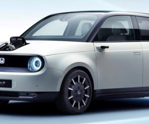 La Honda e 100% électrique : la verra-t-on un jour au Québec?